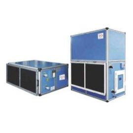 百灵柜式中央空调机组