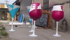 北京玻璃钢雕塑厂家玻璃钢烤漆雕塑厂家卡通烤漆雕塑厂