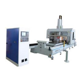 工业铝五轴加工中心数控加工中心铝型材数控加工设备