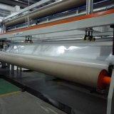 PVC内加强型防水卷材生产线