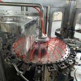 全自动3000瓶每小时果汁饮料灌装机 果汁饮料生产线