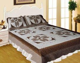 家纺床上用品工艺绗缝被,空调被(ZP-FH01)