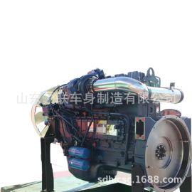 德国曼发动机潍柴WP10.336E40国五 德国曼发动机重汽曼发动机厂家