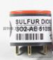 英国阿尔法电化学气体传感器SO2-AE