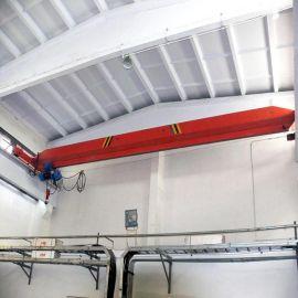 单梁桥式起重机厂家直销 1T 2T 3T 5T 10T 16T 20T桥式起重机欢迎来电咨询