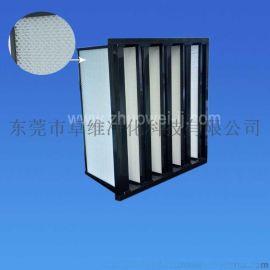 供应组合式亚高效空气过滤器厂家