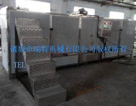供应诸城瑞特304不锈钢多层烘干机/烘干机厂家直销