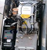 成都西门子MM440变频器维修