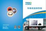 低價促銷車載低溫冰箱,12/24V大容量車載冰箱