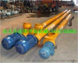 沧州泊头市权特环保机械管式螺旋输送机生产及销售厂家直销