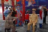 深圳专业设计制作仿真硅胶人