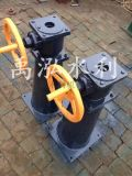 福建手电两用螺杆式启闭机,福建启闭机,福建手电两用式启闭机