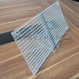 LED高亮透光玻璃幕墙显示屏