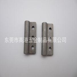不锈钢合页、合金钢铸造,碳钢铸造
