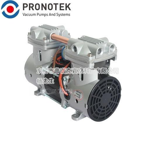 活塞真空泵型号PNK PP 1800V