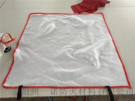防火毯都有多少钱的 标准规格多大