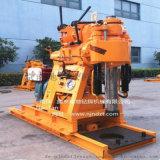 XY-200-2型探矿钻机、地质勘探钻机,水泵一体钻机