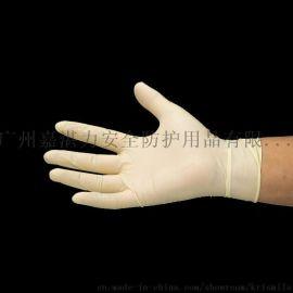 厂家直销一次性乳胶手套、检查手套、无尘室手套