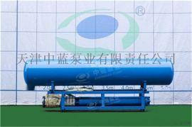 天津厂家QJ浮筒式深井潜水泵现货