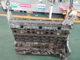 康明斯QSM11-C335发动机基础机长缸体