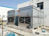 杭州150吨圆形冷却塔-建德侧出风冷却塔