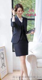 南京定做西裝,職業裝,行業制服
