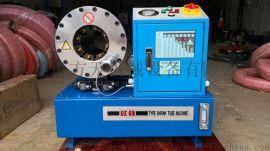 DX69液压油管接头压管机,2寸高压油管压管机