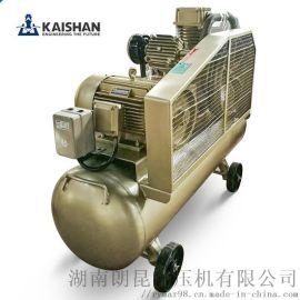 常德15kw活塞式空压机多少钱 发货快