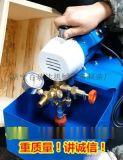 DSY-25 60手提式电动试压泵打压泵打压机