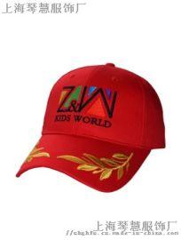 棒球帽運動帽廣告帽源頭實體工廠