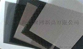 不锈钢304金刚网 喷塑金钢网窗纱 金刚防弹网