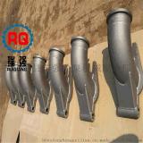 廠家直銷三一泵車配件通鋪高絡耐磨焊接鉸鏈保10萬方