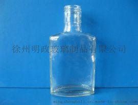 2两半酒瓶,125克酒瓶,  酒瓶,玻璃瓶