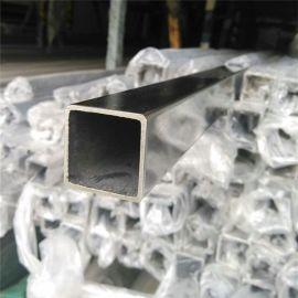 玫瑰金不锈钢圆管Φ48*0.5服装展示架