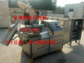 鱼豆腐机 小型鱼豆腐生产机器