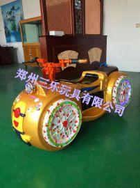 新市场新需求儿童摩托电瓶车厂家河南老厂家