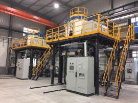 顶立科技VVG立式真空石墨化炉