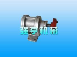 2CY不锈钢齿轮油泵