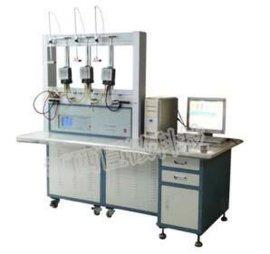 巨微科技JW-0301ET 三相电能表校验仪