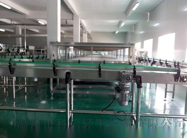 小型哈密瓜飲料生產線 整套飲料加工設備 全自動飲料灌裝機-科信30老廠