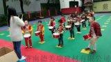 濟南幼兒園軟質拼裝懸浮地板生產廠家