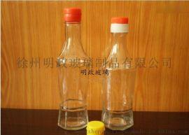 油瓶玻璃 油瓶玻璃