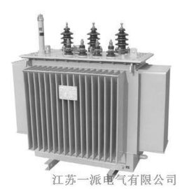 大庆供应旭变SH15油浸式变压器630KVA   厂家直销