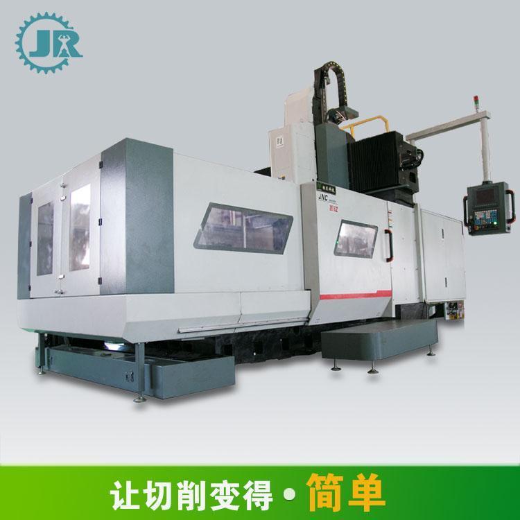 钜匠科技JNC2516Z大型数控龙门铣床,cnc加工中心