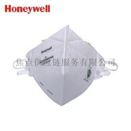 **霍尼韦尔Honeywell H901 KN95防尘口罩防雾霾头带式10/50只