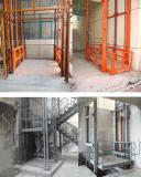 佰旺GCHT工廠升降貨梯