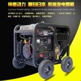SHL250EW/CW柴油发电焊机排名