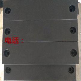 UPE聚乙烯举升机滑块 超高分子耐磨塑料滑块垫块