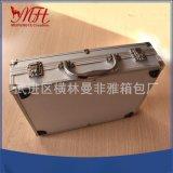 曼非雅生产高档铝合金手提物品工具箱、厂家直销、模型随意定制