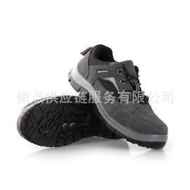 霍尼韦尔防砸防静电Tripper低帮运动安全1鞋劳保鞋灰黑色SP2010501